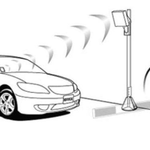 Sistemas de Acceso Vehicular